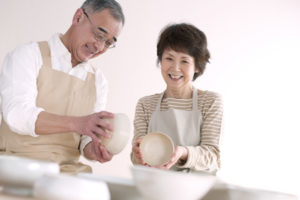 Retirement Hobby Ideas