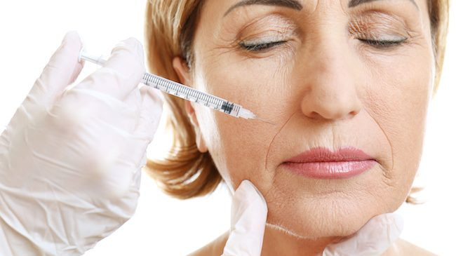 Botox for the Over-50 Crowd: The Benefits and Risks 1
