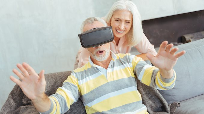 Make a Grandma or Grandpa's Life Easier - Give Them The Best Tech Gifts for Seniors 1