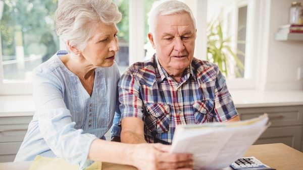 Retirement Anxiety - Tips to Help Seniors Cope 1