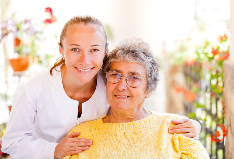 alzheimer's care - housing for seniors