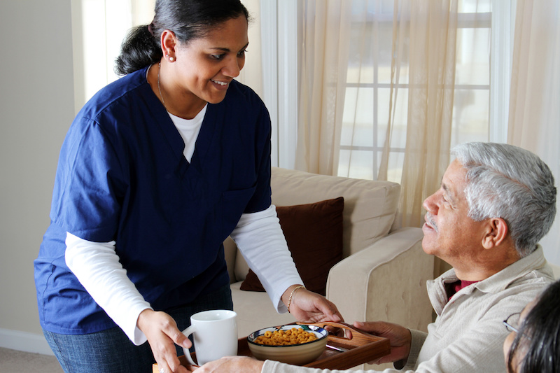 Senior Home Care - Housing for seniors
