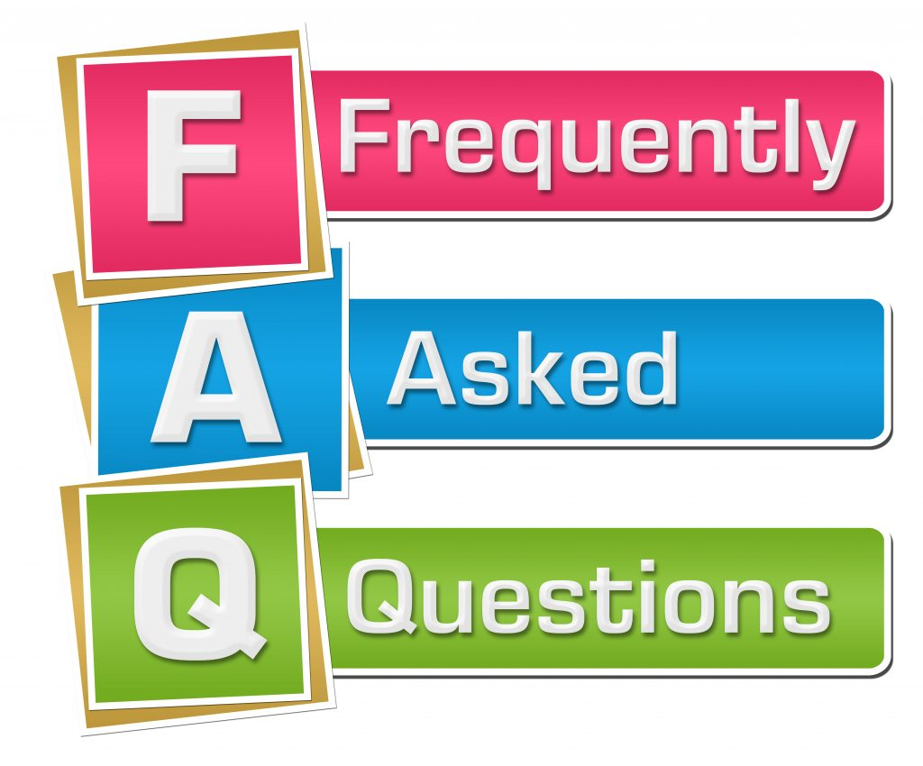 Medicare Frequently Asked Questions