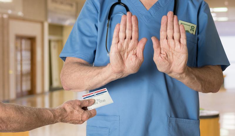 Medicaid Denial