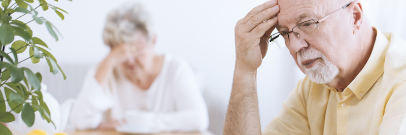 anxiety in seniors and cannabinoid treatments