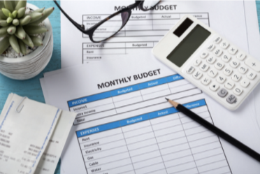 Top Tips for Helping You Budget Your Way to a Stress Free Retirement 2