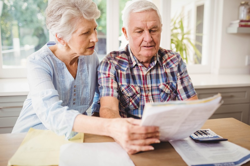 7 Steps to Prepare for Your Upcoming Retirement 1