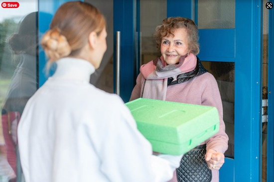 How Personal Care Services Can Benefit Seniors 1