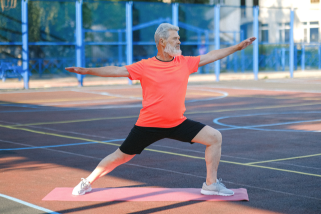How to Maintain Your Athletic Lifestyle Even When Facing Mobility Issues
