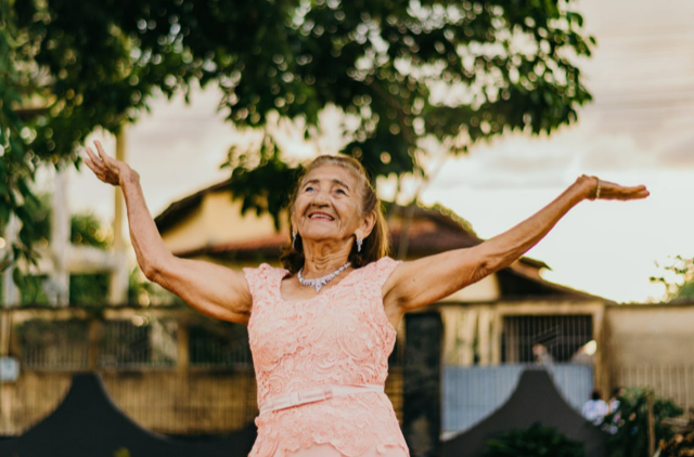 How Aging Adults Can Strengthen Their Bones and Why It's So Important