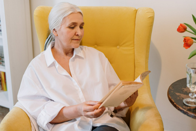 Home Care or Nursing Home: Which Option Is Best for Your Aging Loved One?