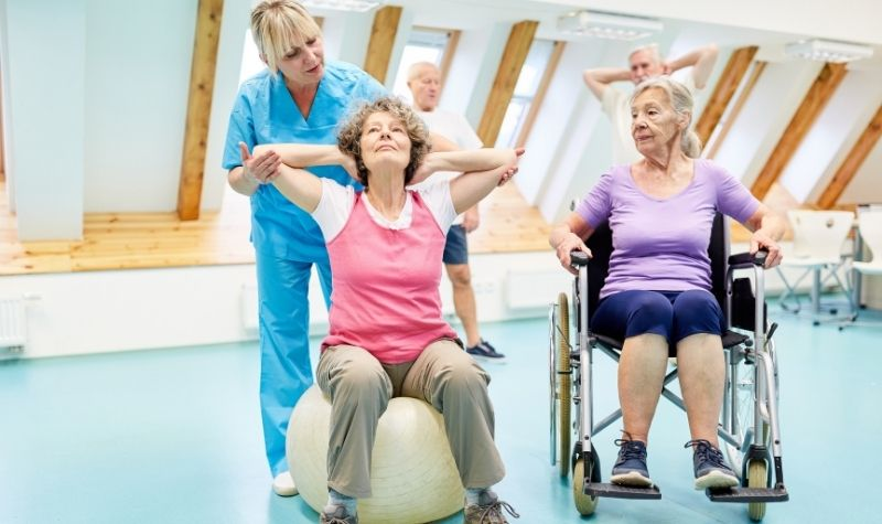 How Should You Approach Your Physical Therapy?