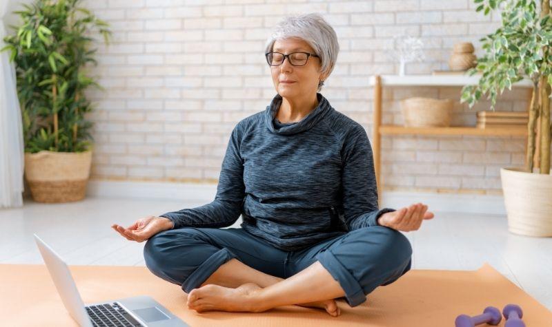 Reasons for Doing Yoga and Meditation Retreats
